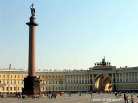 Топ-10 интересных событий в Санкт-Петербурге на выходные 5 и 6 мая | 210x280