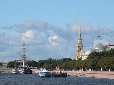 Туры в Санкт-Петербург из Екатеринбурга