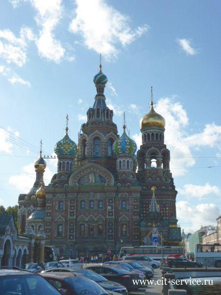 Туры в Санкт-Петербург из Хабаровска