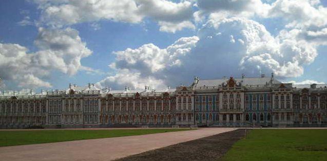 Туры в Петербург из Сыктывкара