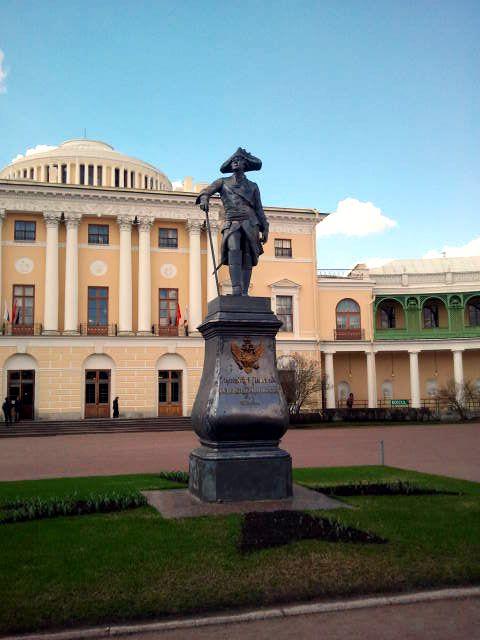 Туры в Петербург из Твери