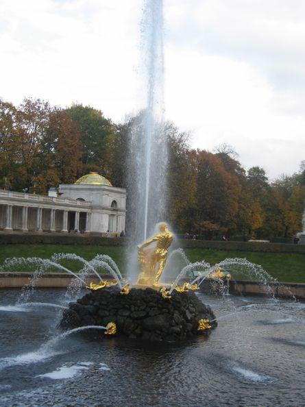 Туры в Петербург из Тюмени
