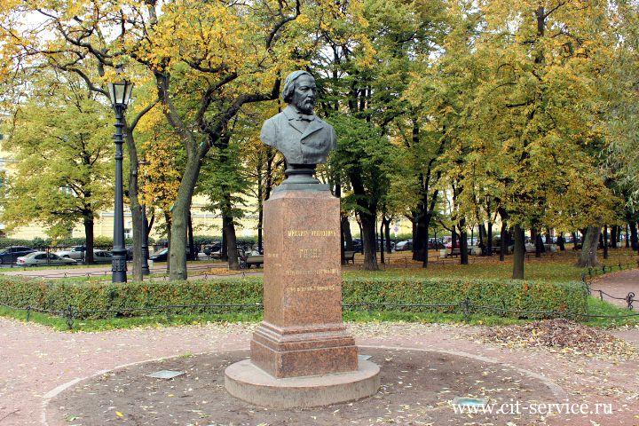 Туры в Петербург в сентябре