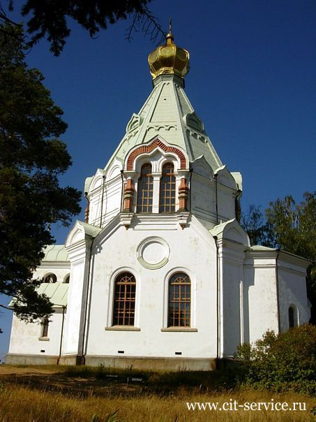 Туры Санкт-Петербург Валаам в августе