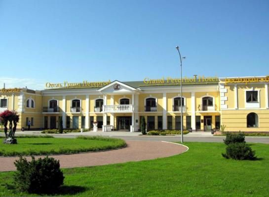 Загородный отель