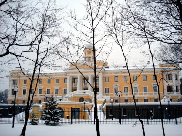 Загородный отель «La Viva Hotel&Spa»