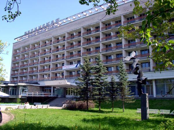 «Репинская» Загородная гостиница