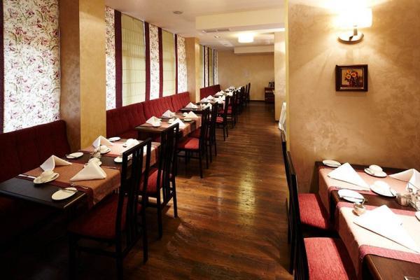 ForRestMix Club ресторан