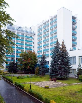 Гелиос Отель