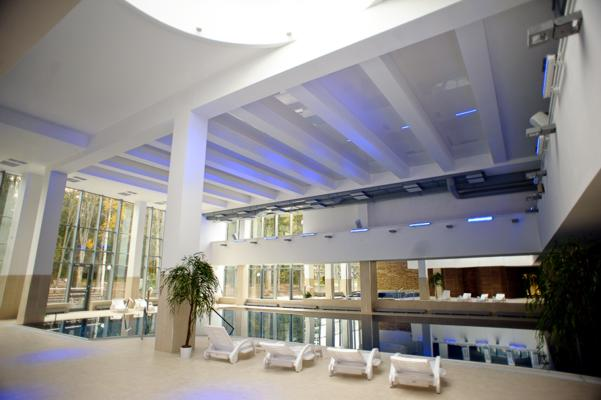 «La Viva Hotel&Spa» Аква зона
