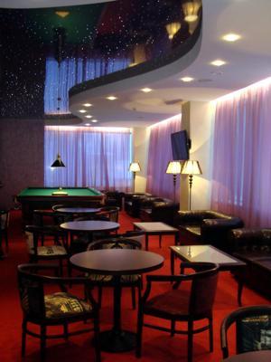 «La Viva Hotel&Spa» Бар