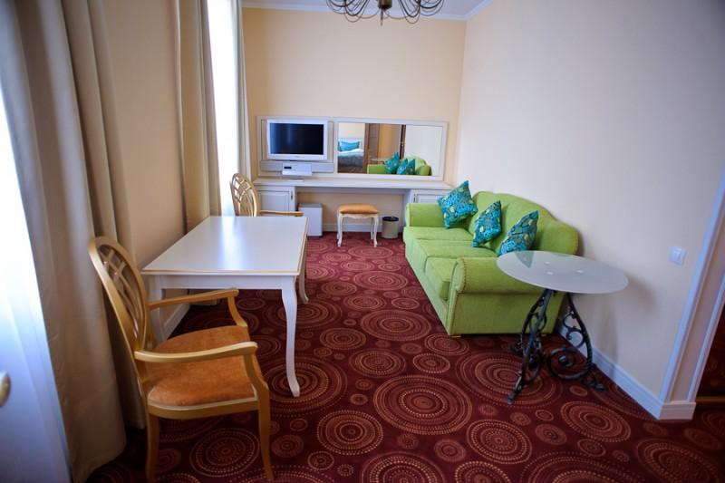 «La Viva Hotel&Spa» Полулюкс