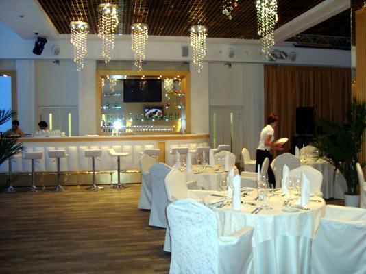 «La Viva Hotel&Spa» Ресторан