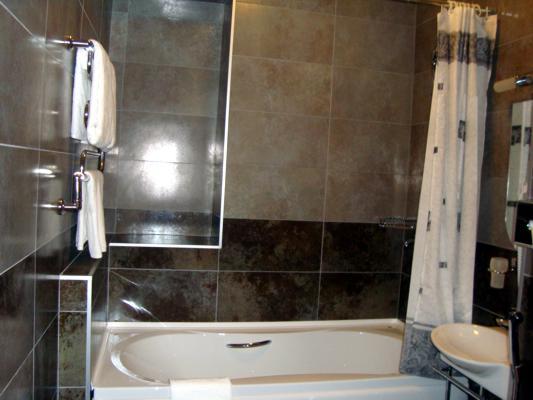 «La Viva Hotel&Spa» Ванная