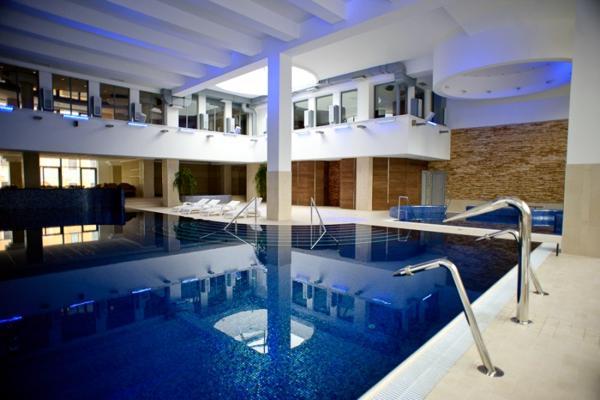 «La Viva Hotel&Spa» Спа