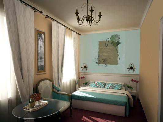 «La Viva Hotel&Spa» Стандарт
